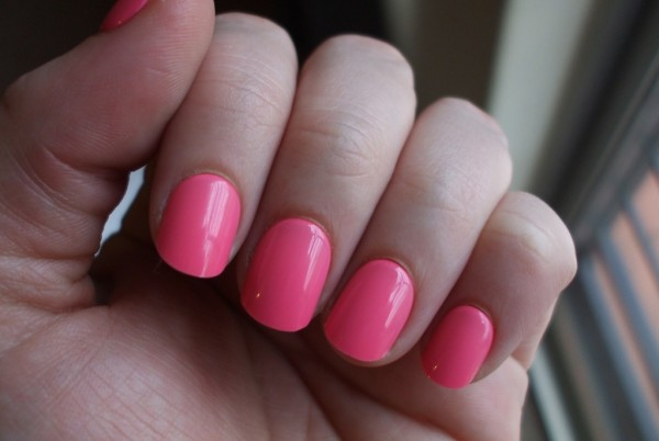 ImPRESS press-on manicure review - Not Another Poppie
