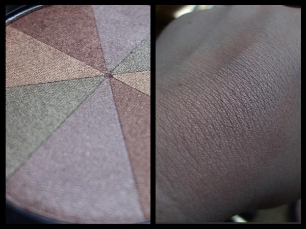 GOSH Multicolour Blush Bronze Pie