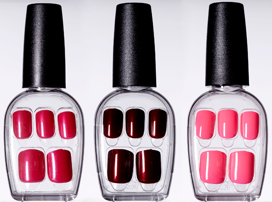 ImPRESS press-on manicure review