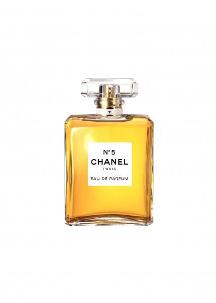 Chanel no 5 Christmas 2012 edition