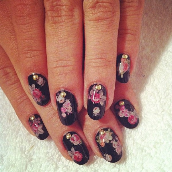 Some Surprisingly Not Ugly Nail Art Ideas Not Another Poppie