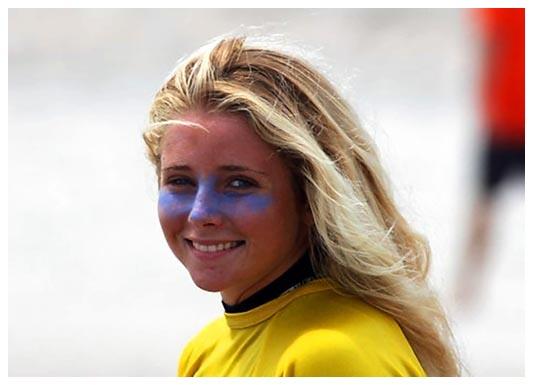Blue ZInc sunscreen