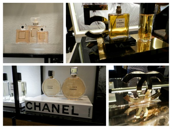 Chanel launches Espace in Edgars Sandton City