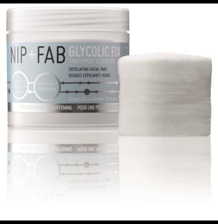 Nip + Fab Glycolic Fix Exfoliating WIpes