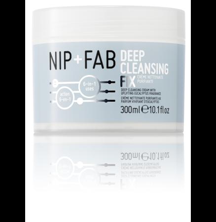 Nip + Fab Deep Cleansing Fix