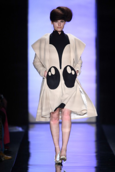 Suzaan Heyns inspired by Minnie Mouse