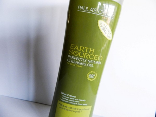 Paula's Choice Perfectly Natural Earth Sourced Cleanser