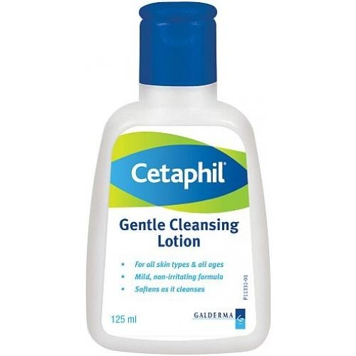 Cetaphil Gentle Cleansing Lotion