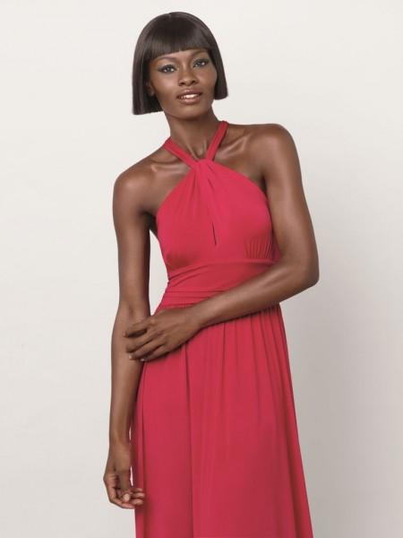 Adeola Ariyo for Elizabeth Arden Africa