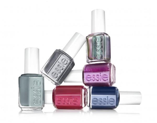 essie fall 2013 nail polish collection