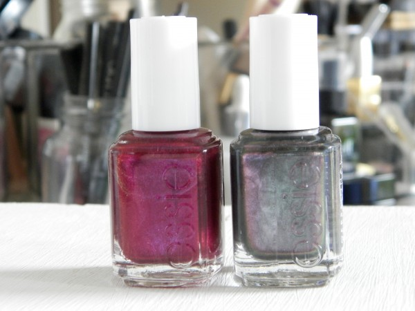 essie fall 2013 the lace is on and for the twill of it