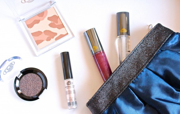 LCN Homecoming makeup set