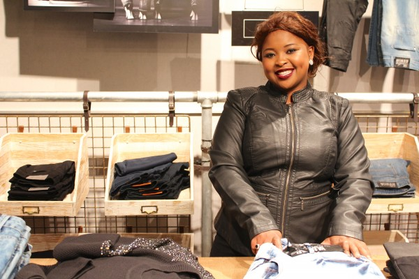 Tie Top Curtains South Africa: I Did A Little Shopping With City Chic, Here's What Went