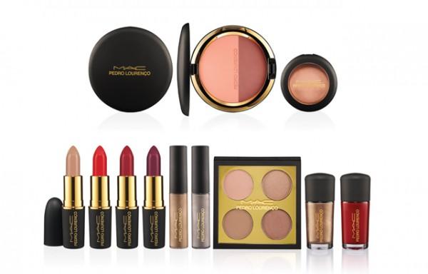 July MAC launches: Moody Blooms, Lorde, Prep & Prime BB Bronzing, Pedro Lourenco,