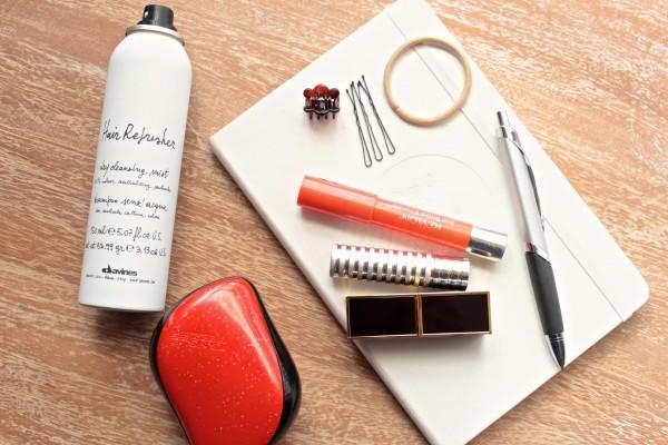 13 Handbag essentials