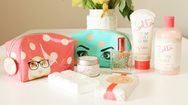 zoella beauty cosmetics