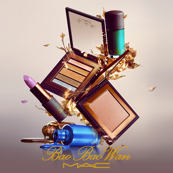 MAC January launches – Project Wan Bao Bao, Lightness of Being, Prep and Prime