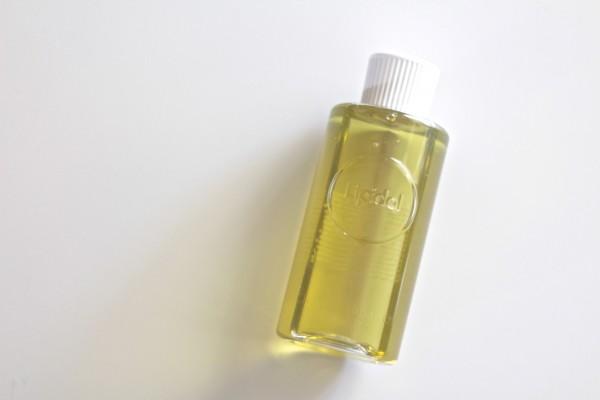 Lipidol Body Cleansing Oil
