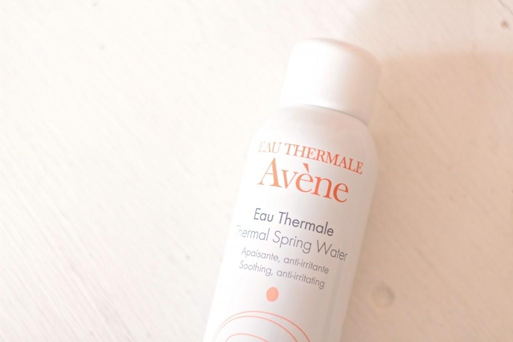 Beauty News #19 – Avene, Little Black Primer, Chanel CC Cream & Body Shop Fuji Green Tea