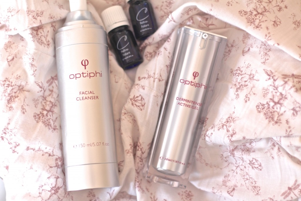 My three favourite Optiphi products