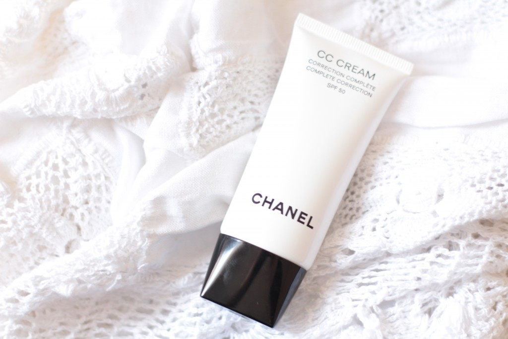780eb62828 NEW Chanel CC Cream Review & Swatches - Not Another Poppie