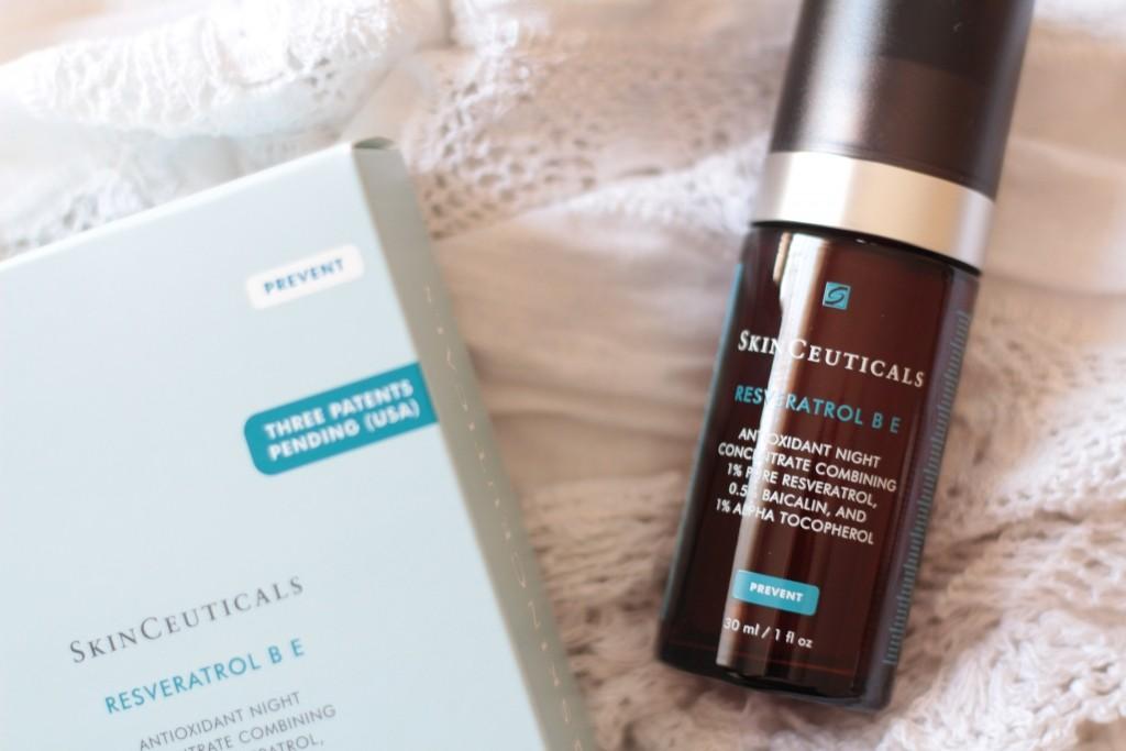 Skinceuticals Resveratrol serum