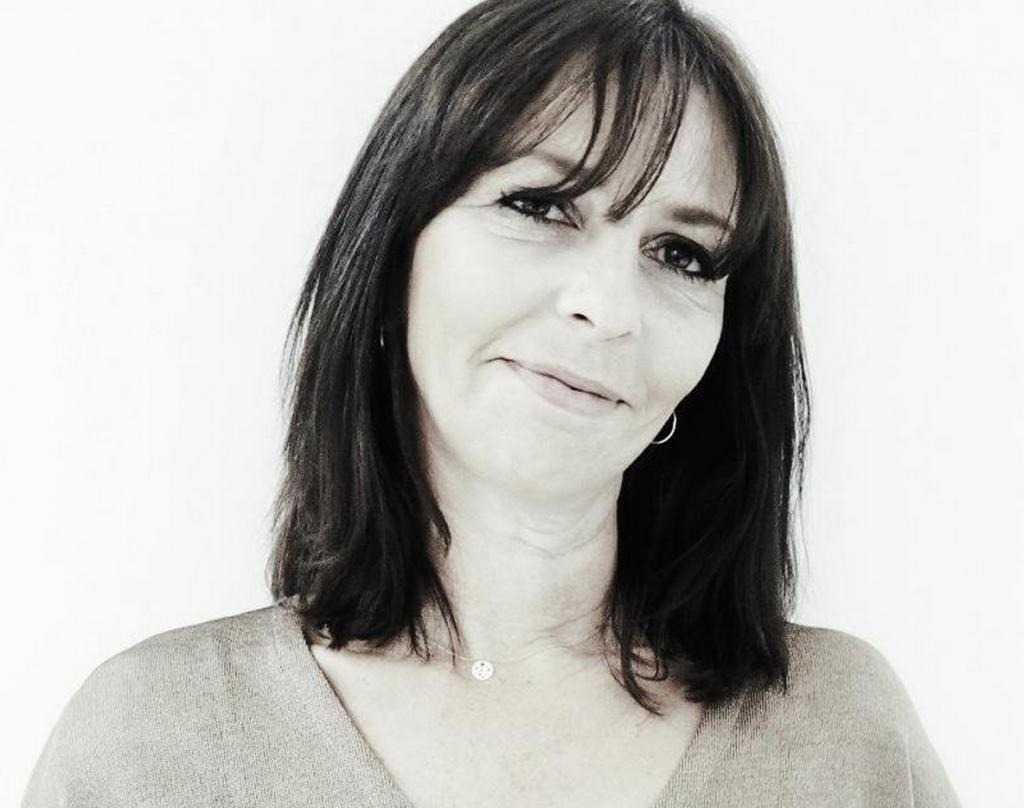 Jane Cunningham, British Beauty Blogger.