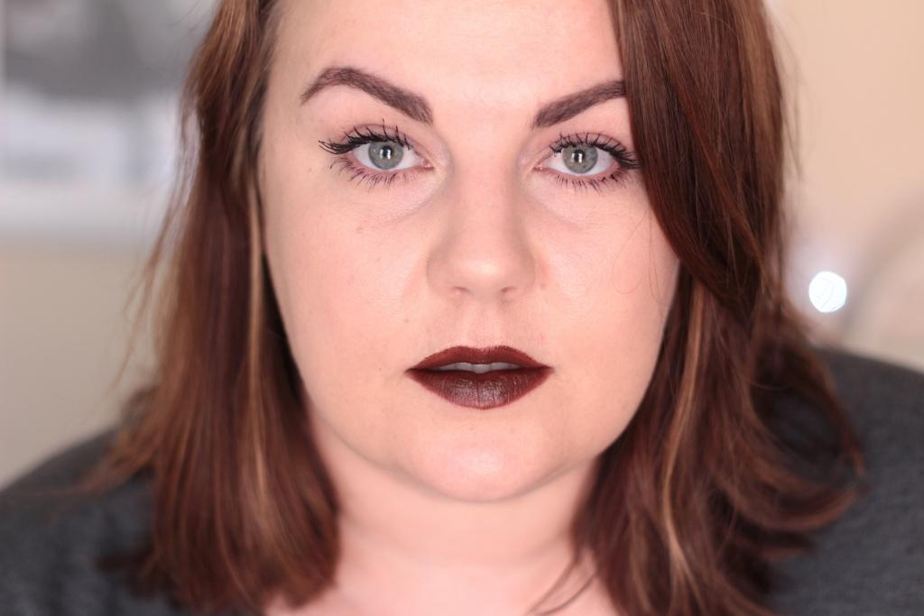 Elizabeth Arden Beautiful Color Matte Lipsticks Swatched Reviewed