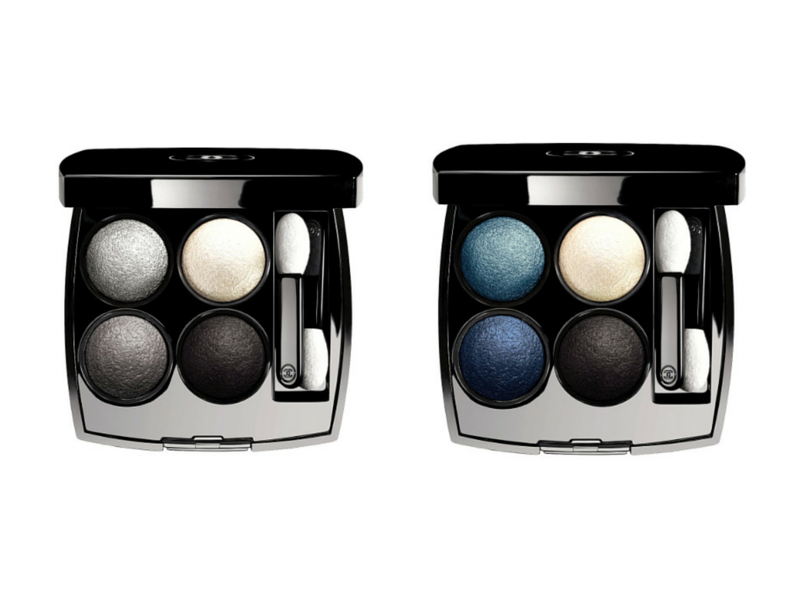 Collection Blue Rhythm de Chanel – Launch details, pricing + pics