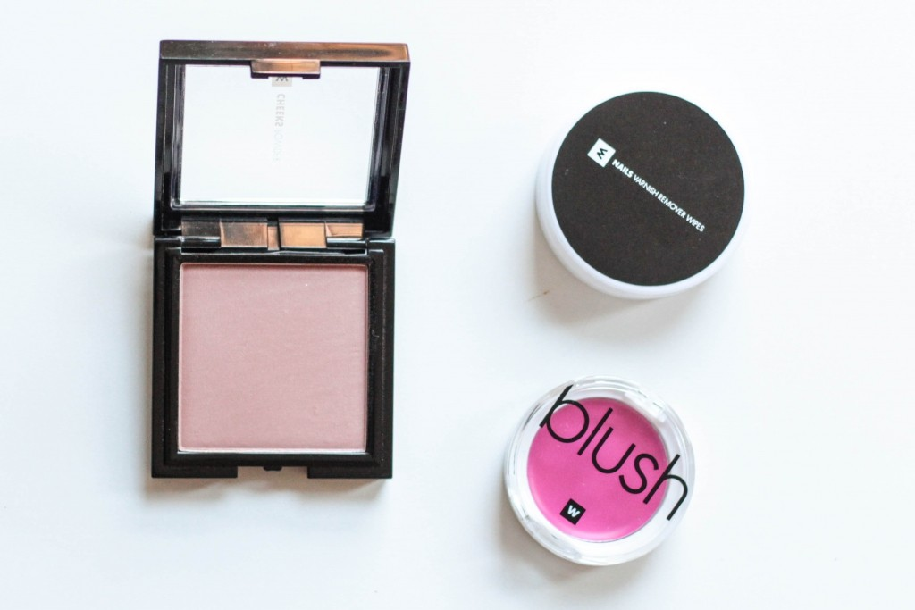 Woolworths W Beauty Makeup Favourites