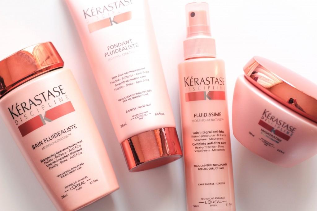 Beauty News #25 – Kérastase Discipline, Wella Elements, Caribbean Tan,
