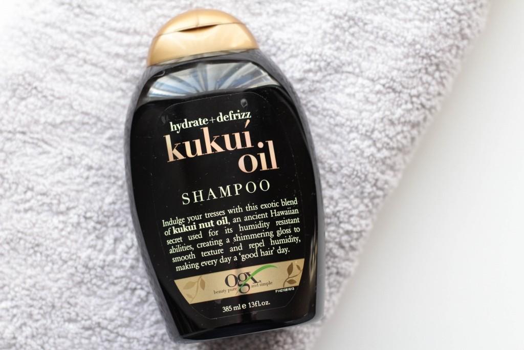 ogx kukui oil shampoo