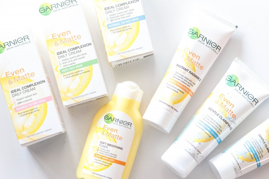 Beauty News #29 – Filorga, Garnier, Vaseline & GOSH
