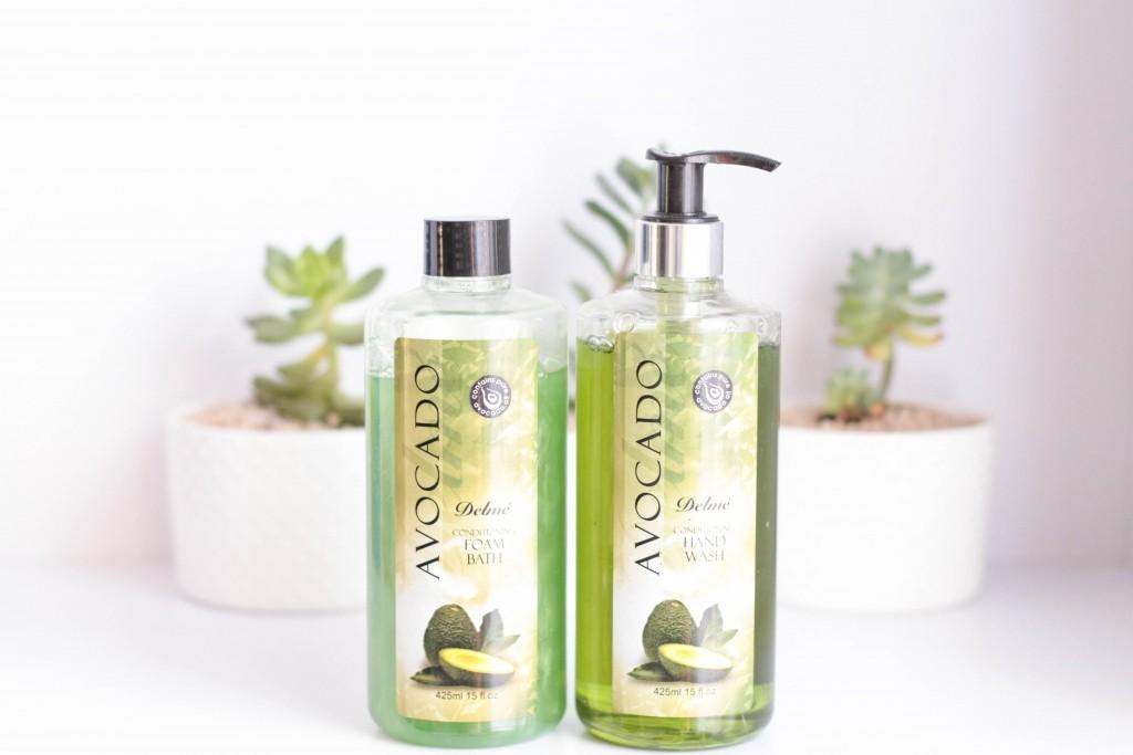 delme avocado products