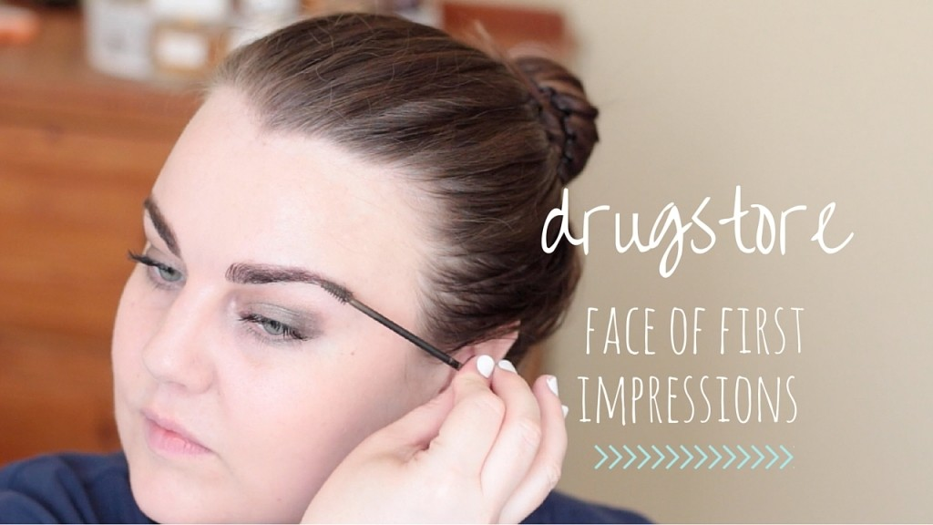 Drugstore Face of First Impressions