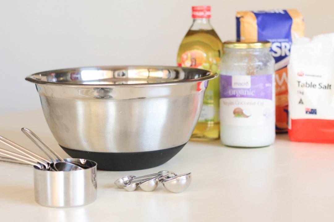 diy body scrub recipe