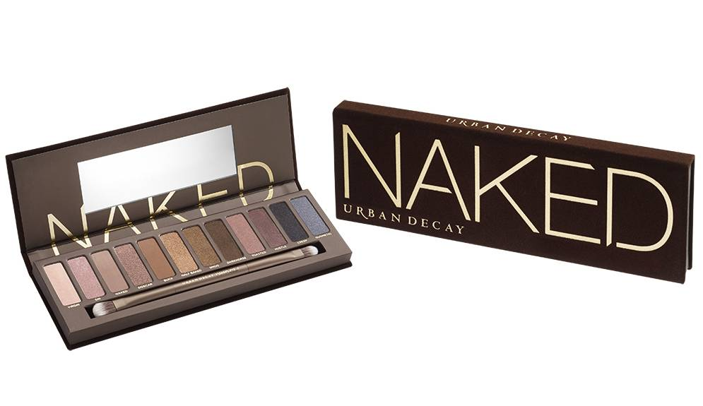 urban decay south africa naked palette
