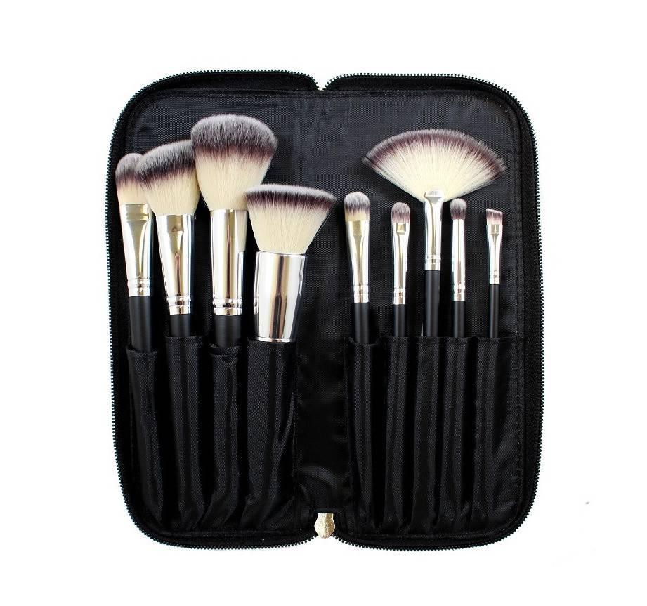 morphe 502 brush set