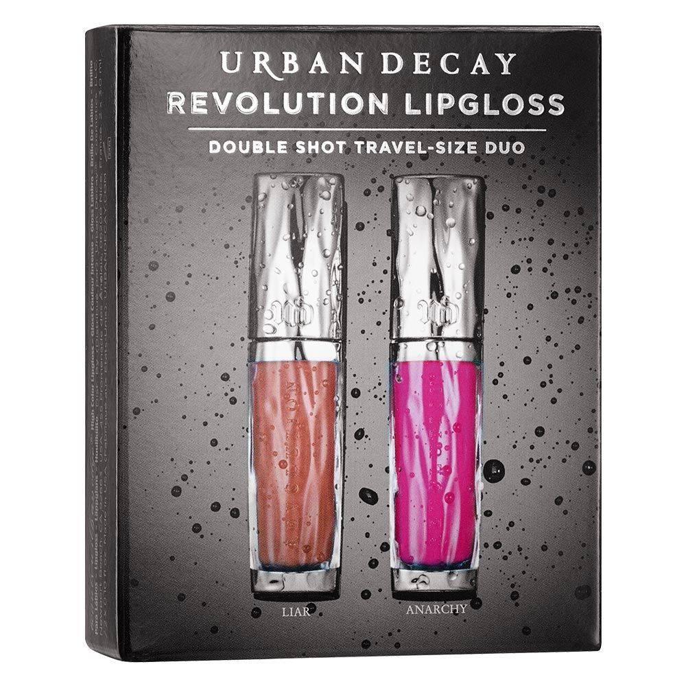 Revolution lipgloss