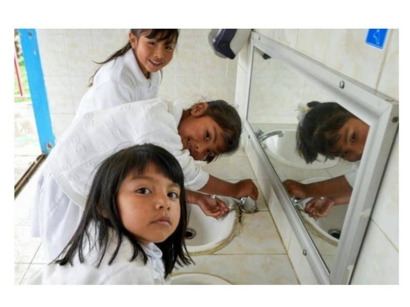 Armani Acqua For Life initiative