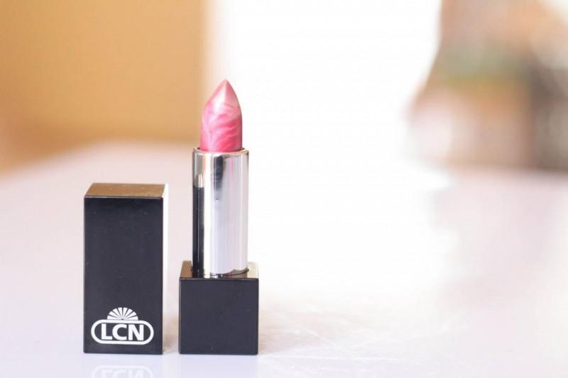 LCN flirty twist lipstick