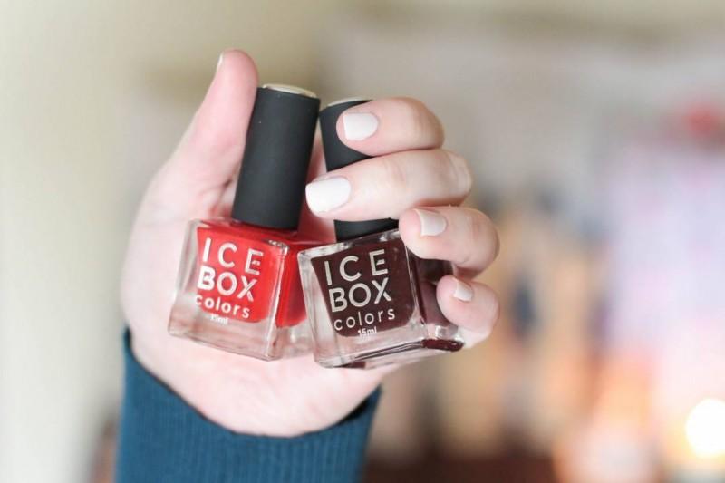 ice box pomodoro ice scarlet ice