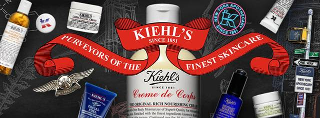 Kiehl's Reader Meetup