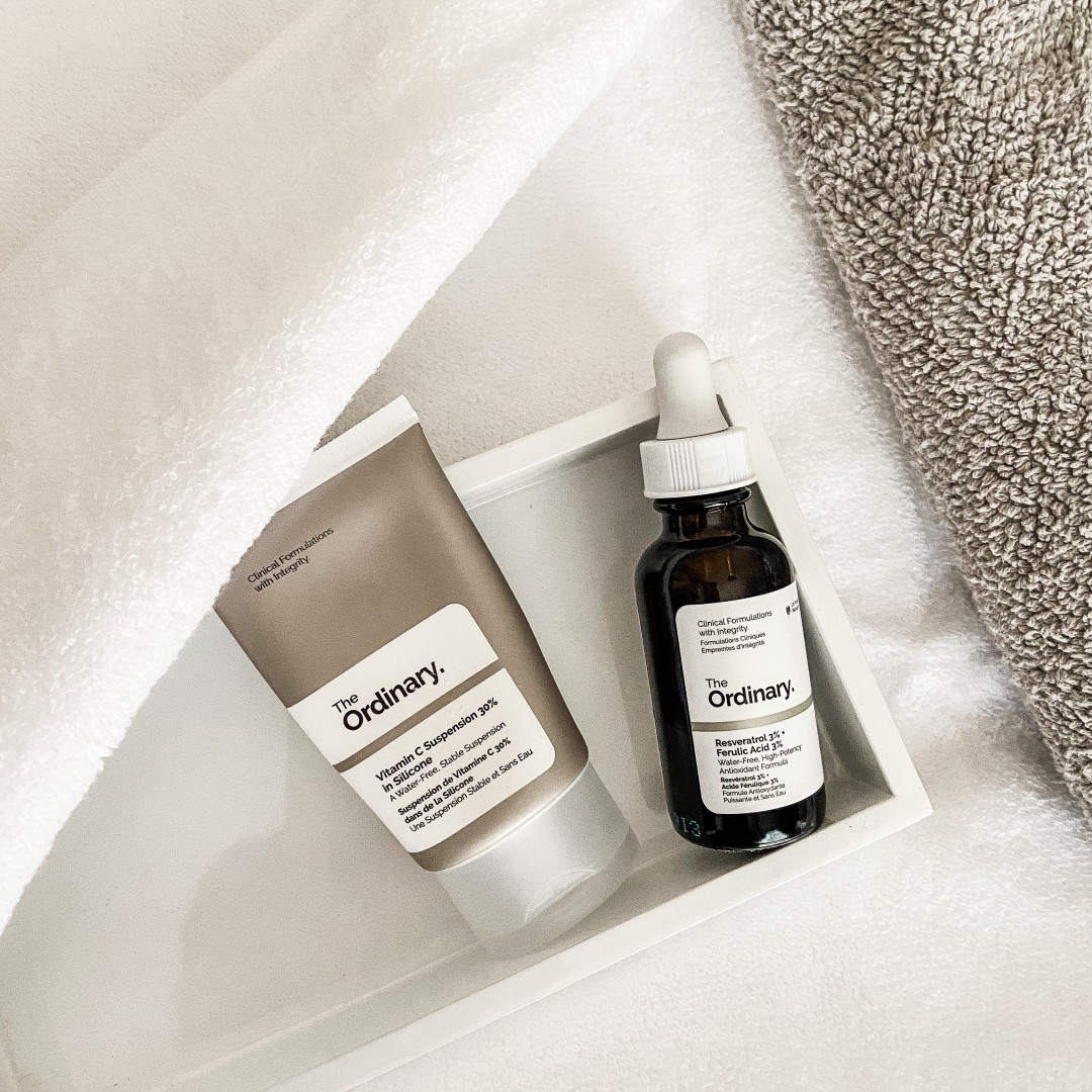 Skincare – above and beyond